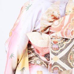 振袖の袋帯